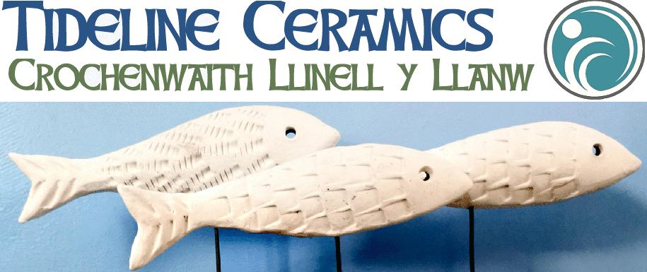 Tideline Ceramics